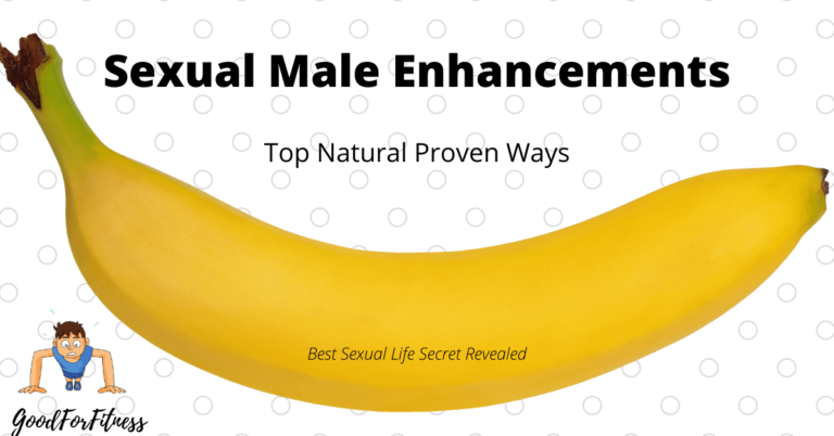 Sexual Male Enhancements